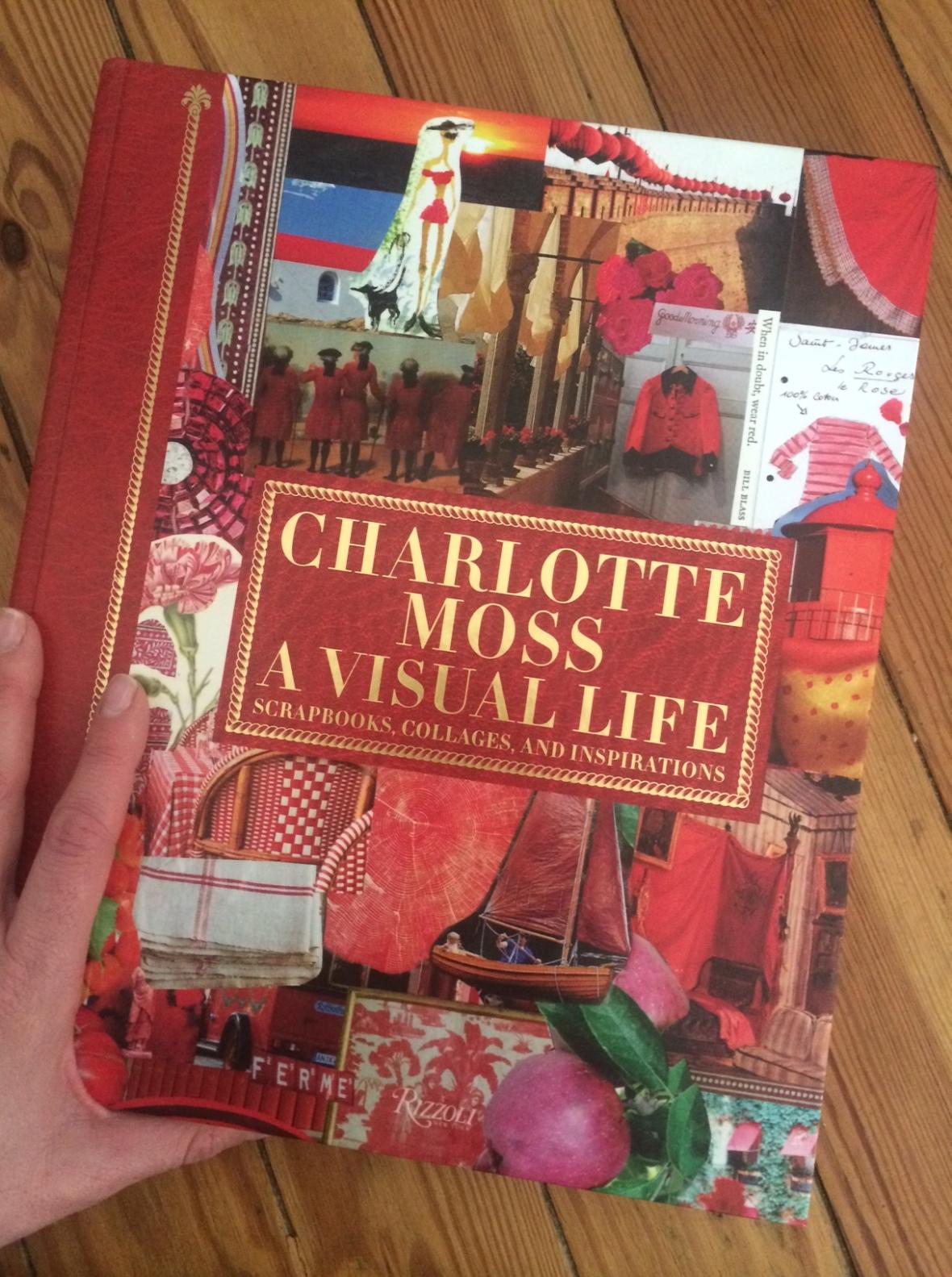 charlotte moss book